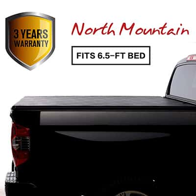 best north mountain roll up tonneau cover
