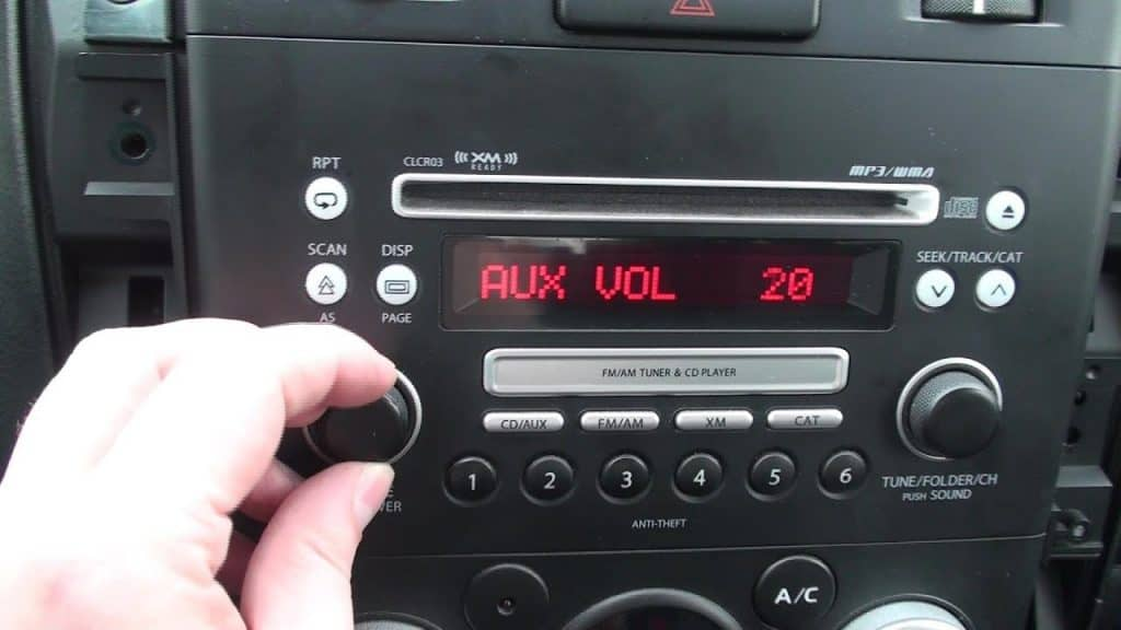 How To Make Car Aux Louder