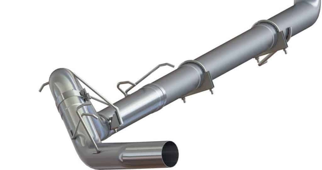 5 Best Exhaust For 6 7 Cummins In 2021 Reviews Buyers Guide The Grumpy Mechanic