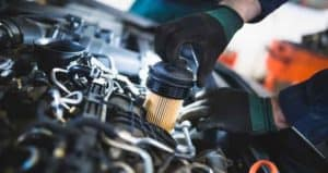 How To Remove A Stuck Oil Filter