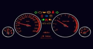 Get Check Engine Light Codes Without Using A Scanner