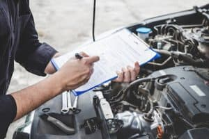 When Car Inspection IsRequired