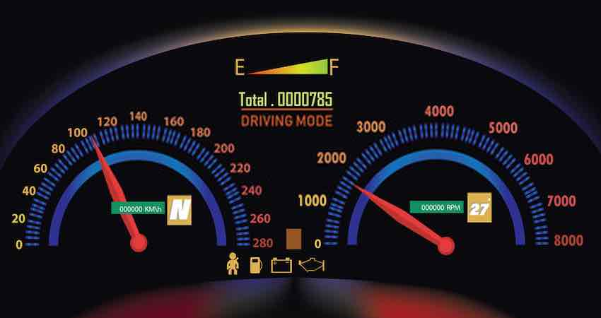 how to get check engine light codes without scanner subaru