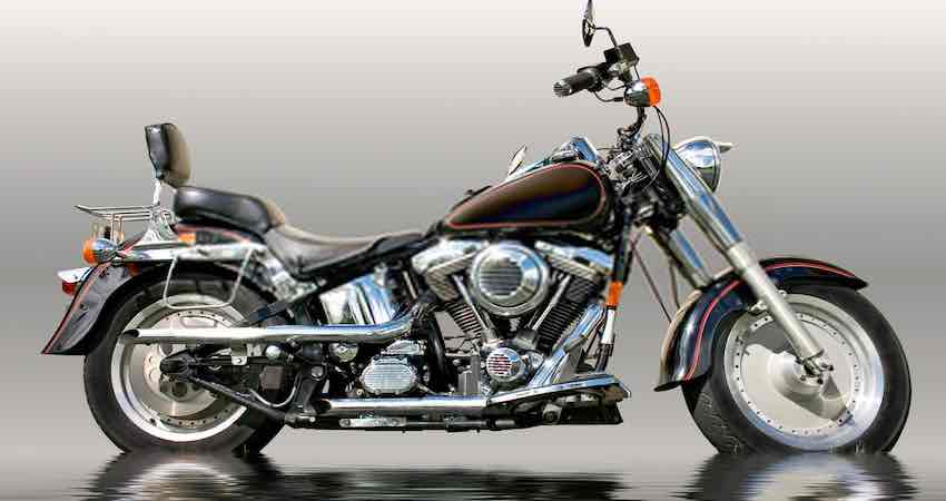 Best Exhaust for Harley Fatboy