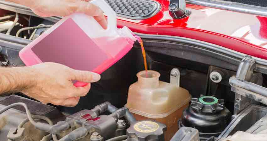 Is Transmission Fluid Flammable