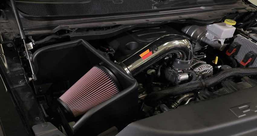 Best Cold Air Intakes for 6.4 Powerstroke