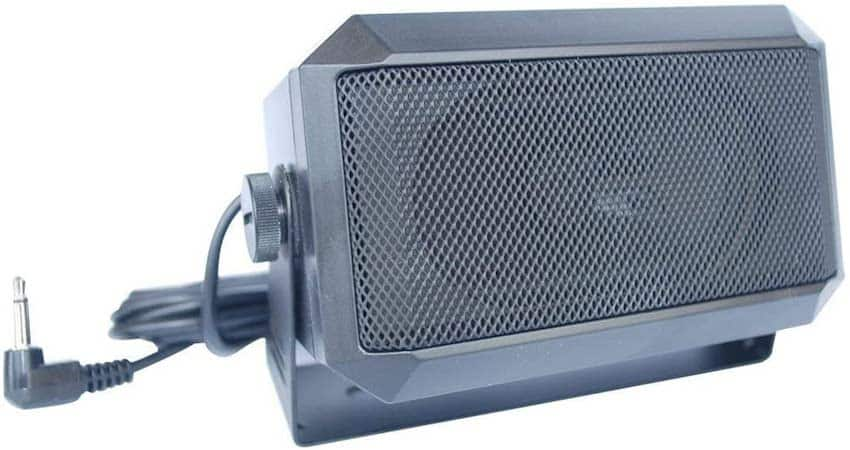 Best External Speaker for Cb Radio