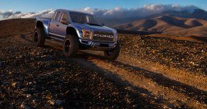 Best Leveling Kit for 2015 F150