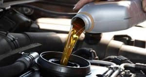 Best Synthetic Oil for Ford 6.7 Diesel