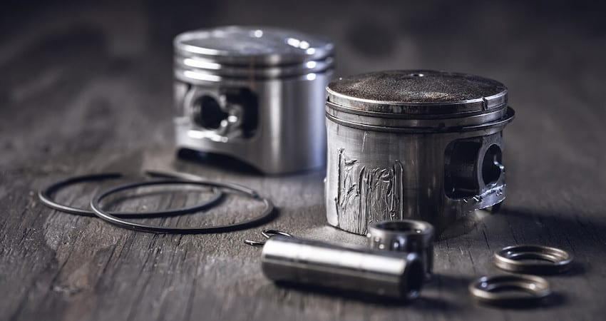 How to Replace Piston Rings without Removing Engine