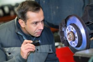 How to Test a Wheel Speed Sensor