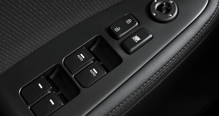 How to Bypass Power Window Switch