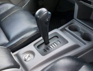 Causes of Transmission Not Shifting