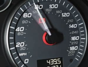 Solutions of Speedometer not Working