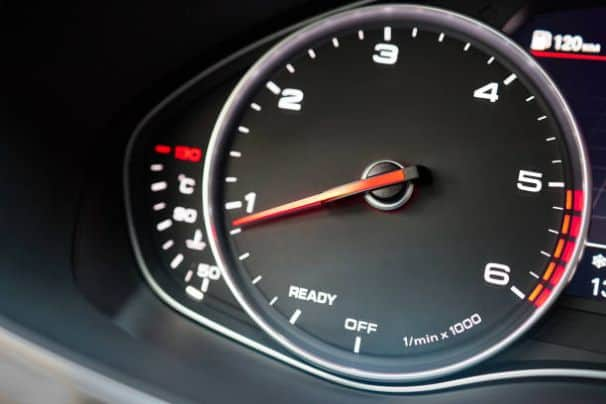 Why My Car Wont Go Over 3000 RPM? [Solved]