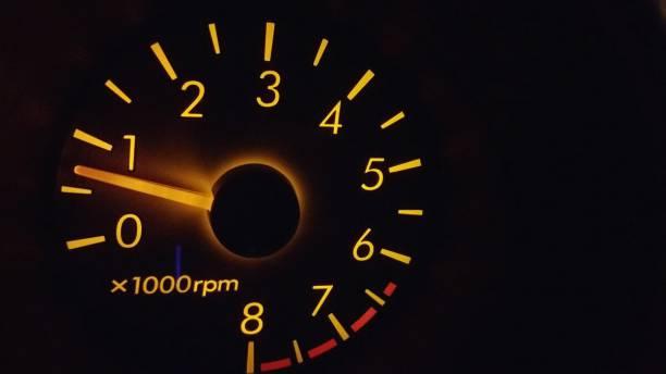 Car Wont Go Over 3000 RPM